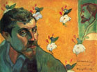 Paul Gauguin, Self Portrait