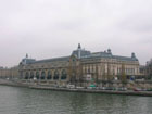 Musee d´Orsay in 2010