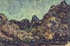 The Alpilles exhanged between Van Gogh and Eugene Boch
