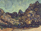 The Alpines by Vincent van Gogh